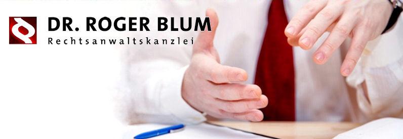 Drblum Hanke Rechtsanwälte Rechtsanwalt In Berlin